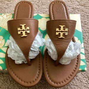 Tory Burch Jolie Sandals Size 8